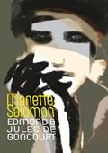 Manette Salomon | Edmond de Goncourt ; Jules de Goncourt |