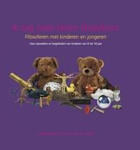 Ik zag twee beren filosoferen   Maaike Merckens Bekkers ; Sabine Wassenberg  