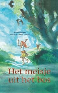 Het meisje uit het bos   Wim Witvrouwen  