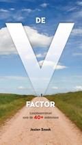 De V-factor   Josien Sneek  