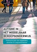Autisme in het middelbaar beroepsonderwijs | Esther van de Ven |