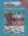 Handboek schriftkennis   Ben Hamerling; Astrid Scholten  