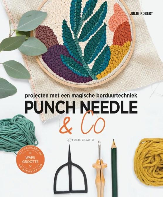 Punch Needle & Co