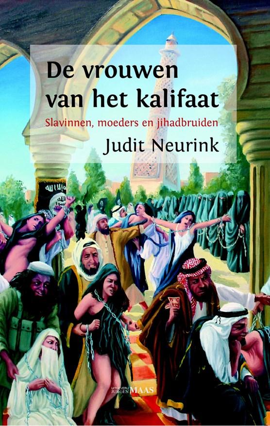 De vrouwen van het kalifaat