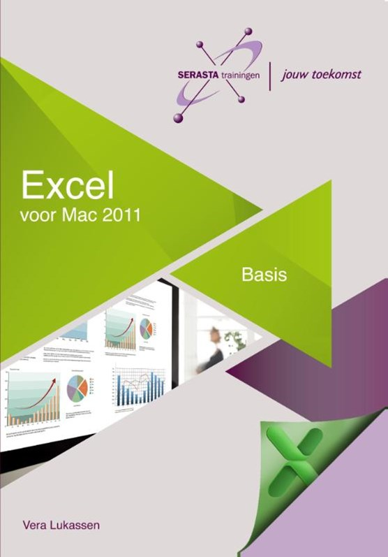 Excel voor Mac 2011 - Basis