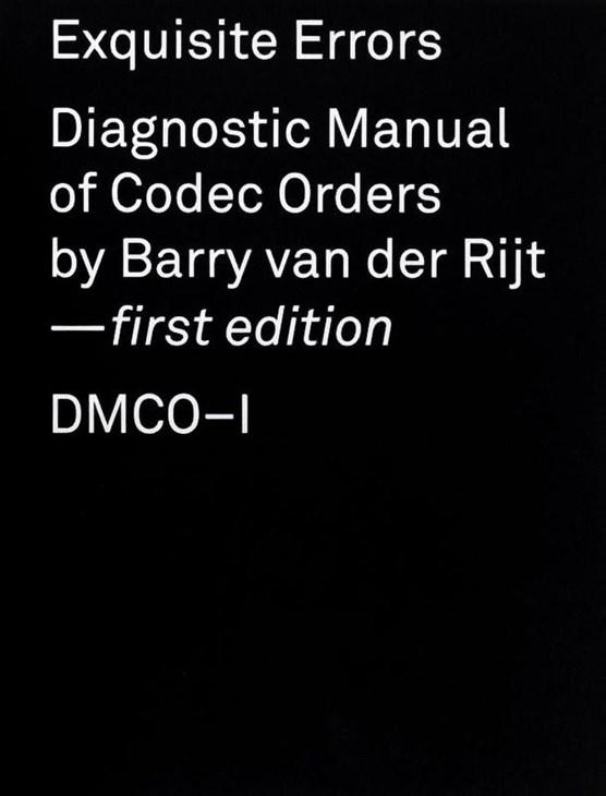 Exquisite errors: DMCO-I