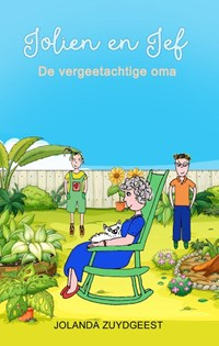 Jolien en Jef   Jolanda Zuydgeest  