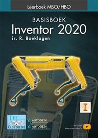 Inventor 2020 | R. Boeklagen |