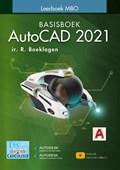 AutoCAD 2021 mbo Leerboek | R. Boeklagen |