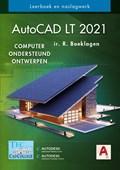 AutoCAD LT2021   Ronald Boeklagen  
