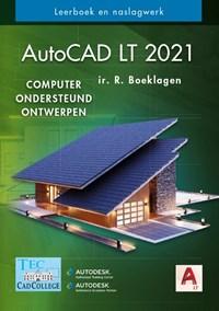AutoCAD LT2021 | Ronald Boeklagen |
