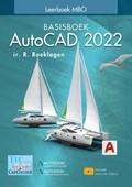 AutoCAD 2022 Basisboek   Ronald Boeklagen  