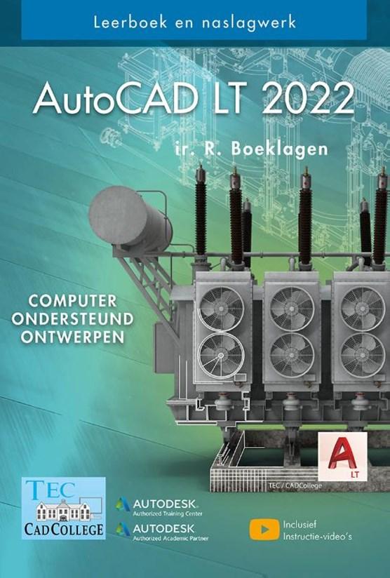 AutoCAD LT2022