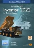 Inventor 2022 MBO/HBO Basisboek | R. Boeklagen |