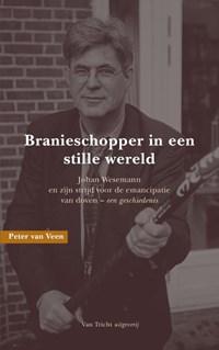 Branieschopper in een stille wereld | Peter van Veen |