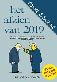 Het afzien van 2019 | John Reid ; Bastiaan Geleijnse ; Jean-Marc van Tol |
