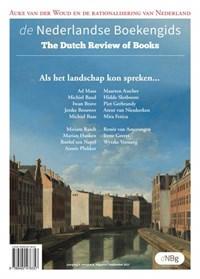 de Nederlandse Boekengids 2021-4 | Christiaan Roodenburg ; Merlijn Olnon |