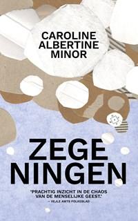 Zegeningen | Caroline Albertine Minor |