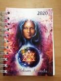 Heksenagenda 2020 2020   Klaske Goedhart  