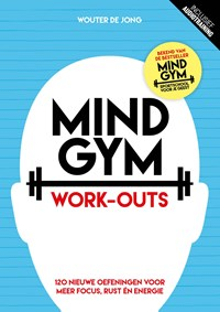 Mindgym work-outs | Wouter de Jong |