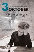 3 oktober | Anya van der Gracht |