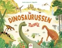 De dinosaurussen in 3D | auteur onbekend |