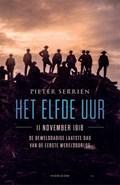Het elfde uur | Pieter Serrien |