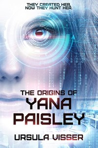 The Origins of Yana Paisley | Ursula Visser |
