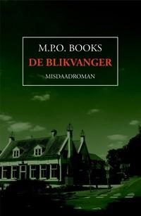 De blikvanger | M.P.O. Books |
