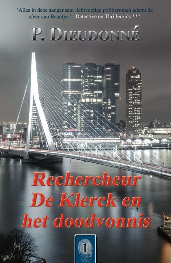 Rechercheur De Klerck en het doodvonnis