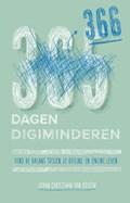 366 dagen digiminderen   Johan Christiaan van Houten  
