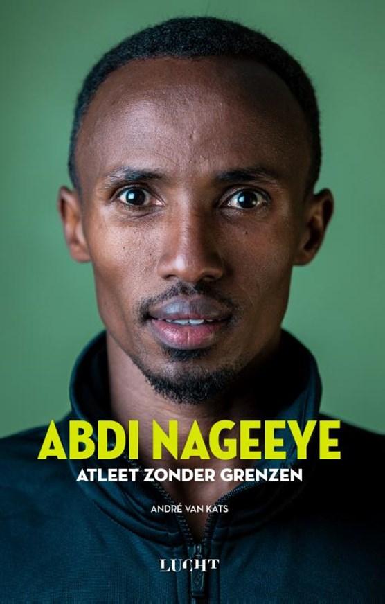 Abdi Nageeye Atleet zonder grenzen