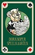 Dorknoper speelkaarten | Marten Toonder |