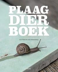 Plaagdierboek | Suze Peters ; Lotte Stekelenburg |