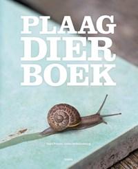 Plaagdierboek | Suze Peters |