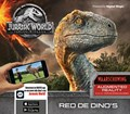 Jurassic World: Fallen Kingdom   Caroline Rowlands  