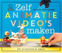 Zelf animatievideo's maken | Govrien Oldenburger |