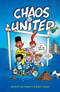 Chaos United   Gerard van Gemert ; Rudi Jonker  