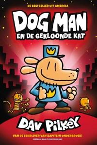 Dog Man en de gekloonde kat | Dav Pilkey |