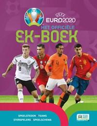 EURO 2020 - Het officiële EK-boek | Kevin Pettman |