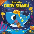 Slaap lekker, Baby Shark | John John Bajet |