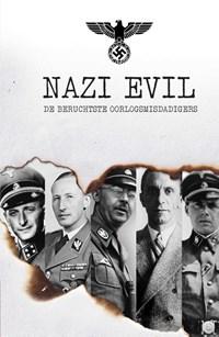 Nazi Evil   Perry Pierik ; Mireille Bregman  