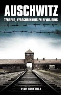 Auschwitz | Perry Pierik |