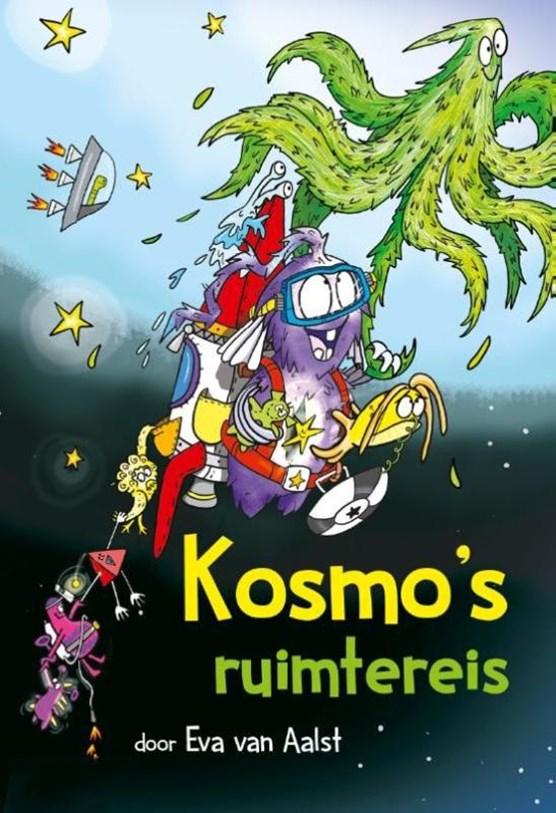 Kosmo's ruimtereis
