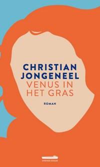 Venus in het gras   Christian Jongeneel  