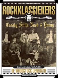 Crosby, Stills, Nash & Young   Loek Dekker  