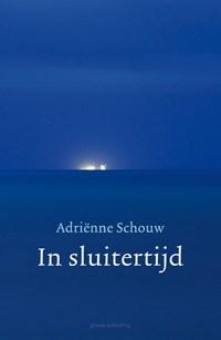 In sluitertijd | Adriënne Schouw |
