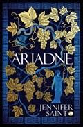 Ariadne | Jennifer Saint |