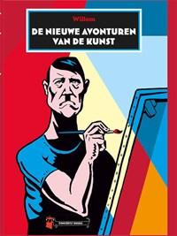 De nieuwe avonturen van de Kunst | Willem |