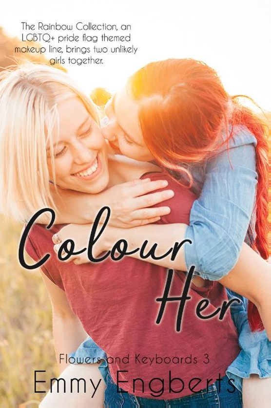 Colour Her